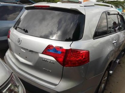 2008 Acura MDX for sale in Lagos for sale