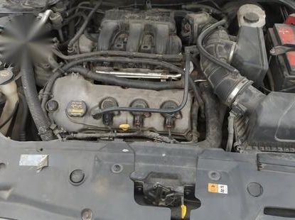 Ford Taurus SEL 2011 Blue for sale