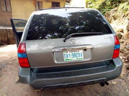 Acura MDX 2005 Gray for sale