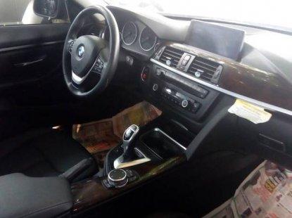 BMW 450 2015 Black for sale