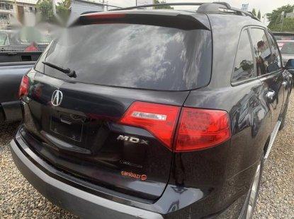 Acura MDX 2009 Black for sale