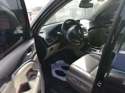 Acura MDX 2014 Black for sale
