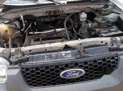 Tokunbo Ford Escape 2007 White for sale
