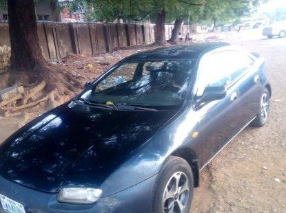Mazda 323 1997 2.0 Bluefor sale