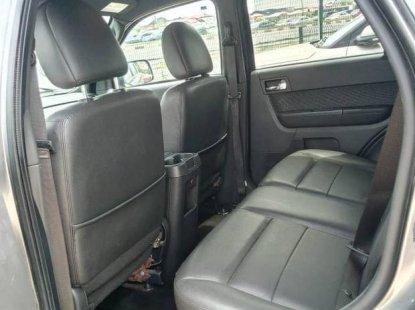 Ford Escape 2011 Gray for sale