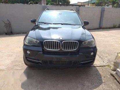BMW X5 2009 Black for sale
