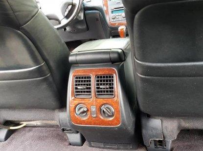 Acura MDX 2005 Silver for sale