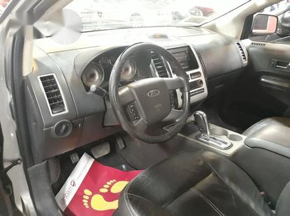 Ford Edge 2008 SE 4dr FWD (3.5L 6cyl 6A) Gray for sale