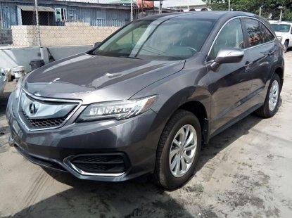 Acura RDX 2018 Grey for sale