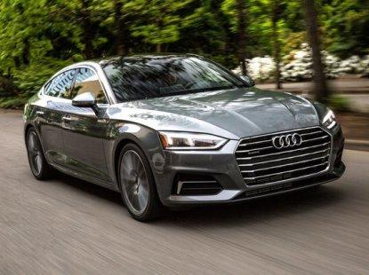 2019 list of cars with manual transmission (sedans, hatchbacks, SUVs, trucks, coupes)