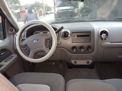 Ford Expedition XLS 2005 Silver for sale