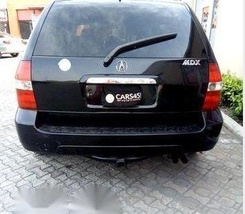 Acura MDX 2002 Blackfor sale