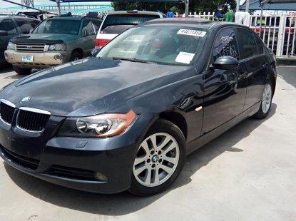 Toks BMW 325i 2006 Black for sale