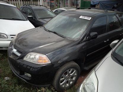 Acura MDX 2006 ₦1,640,000 for sale
