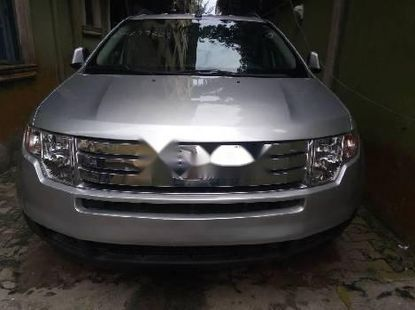 Ford Edge 2010 Automatic Petrol ₦4,000,000 for sale
