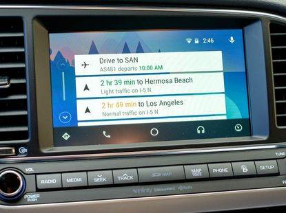 Easy solutions for cars without Bluetooth connectivity