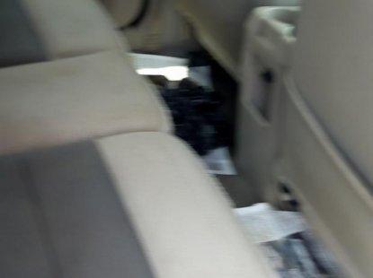 Ford Escape 2008 Gray for sale
