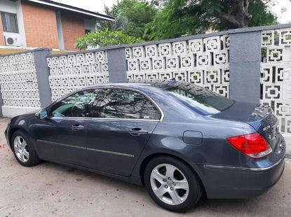 2005 Acura RL for sale