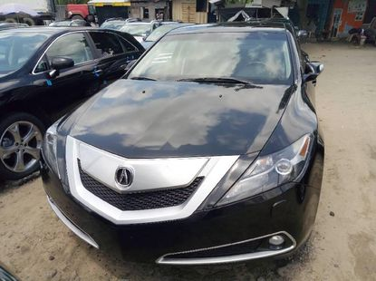 Acura ZDX 2011 ₦9,800,000 for sale