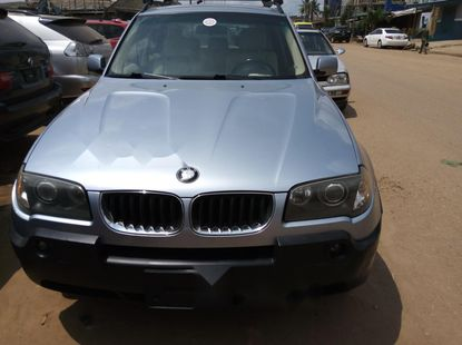 2004 BMW X3 2500 Automatic for sale at best price