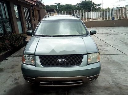 Ford Freestyle 2006 Automatic Petrol ₦770,000 For Sale
