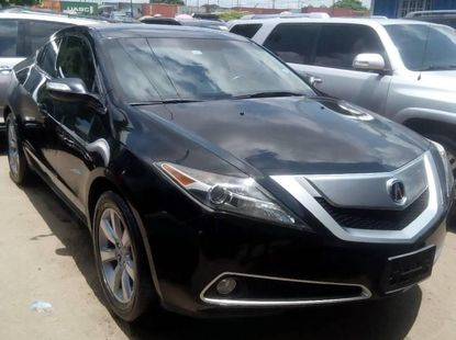 2011 Acura ZDX for sale in Lagos for sale