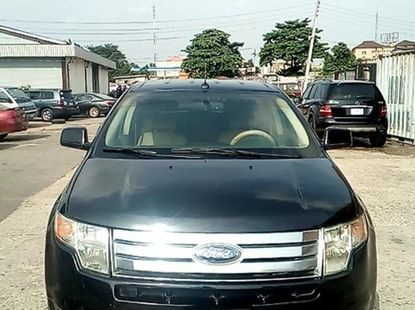 Ford Edge 2008for sale