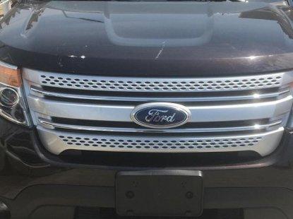 Ford Explorer 2014 Grayfor sale