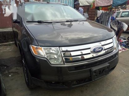 Ford Edge 2008 SE 4dr AWD (3.5L 6cyl 6A) Black for sale