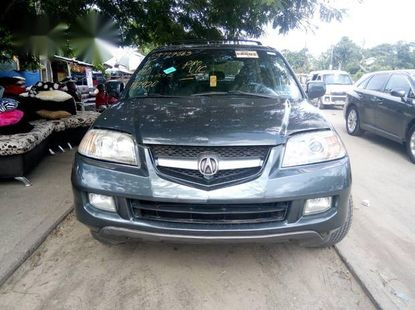 Toks Acura MDX 2006 Gray for sale