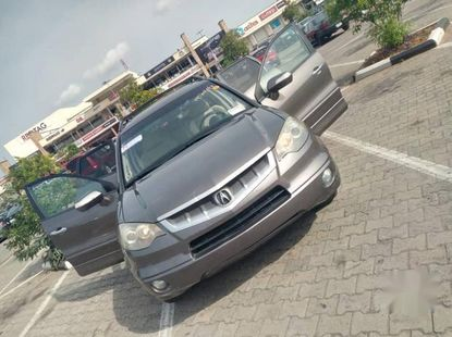 Acura RDX Automatic 2008for sale