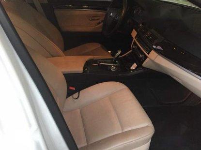 BMW 528i 2014 Whitefor sale