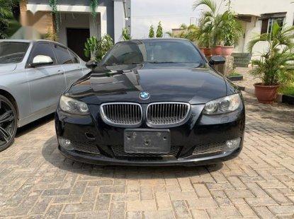 Toks BMW 335i 2008 Black for sale