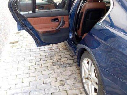 BMW 330i 2007 Bluefor sale