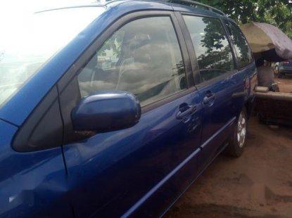 Mazda MPV 2003 Blue for sale