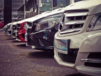 Which Mercedes Benz models are the most efficient in fuel economy?