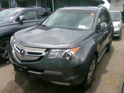 Acura MDX 2008 SUV 4 for sale