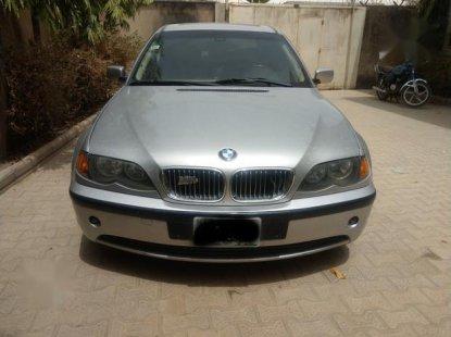 BMW 325i 2003 Grayfor sale