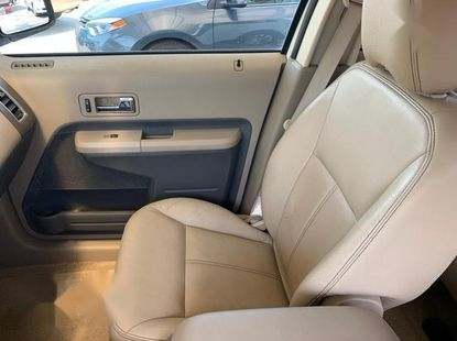 Ford Edge 2007 SE 4dr FWD (3.5L 6cyl 6A) White for sale