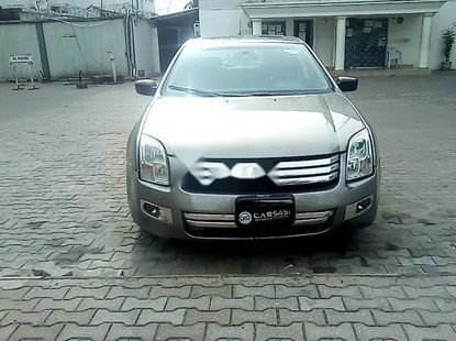 Ford Fusion 2008 ₦850,000 for sale