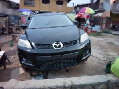 Mazda CX-7 2009 Touring Black for sale