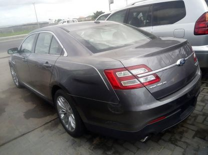 2013 Ford Taurus for sale in Lagos