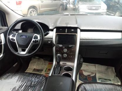 Ford Edge 2012 ₦4,500,000 for sale