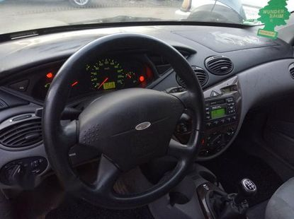 Ford Focus 2000 Green  for sale