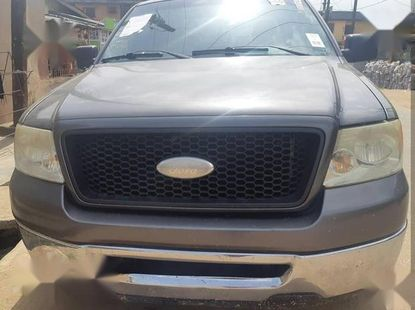 Full options Ford F-150 2006 Brown for sale