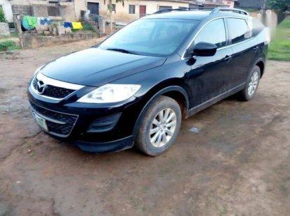 Mazda CX-9 2010 Grand Touring Black for sale