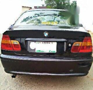 BMW 318i 2003 Black for sale