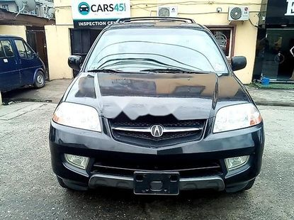 Acura MDX 2003 for sale