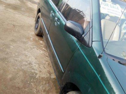 Mazda MPV 1999 Blue for sale