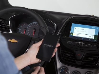 Android Auto or Apple CarPlay, which would you rather go for?
